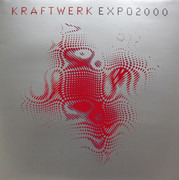 12inch Vinyl Single - Kraftwerk - Expo2000