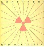 12inch Vinyl Single - Kraftwerk - Radio-Aktivität