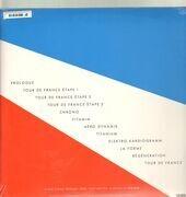 Double LP - Kraftwerk - Tour De France - STILL SEALED!