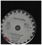 12inch Vinyl Single - Kraftwerk - Tour De France