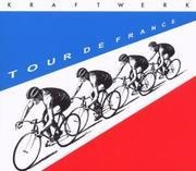 CD - Kraftwerk - Tour de France - Remastered