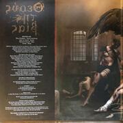 Double LP - Kreator - Gods Of Violence - Bi-Coloured Red/Black