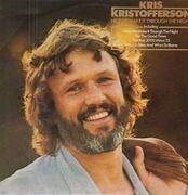 LP - Kris Kristofferson - Help Me Make It Through The Night