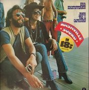 LP - Kris Kristofferson - Jesus Was A Capricorn