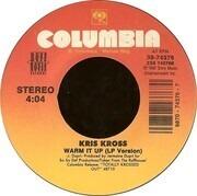 7inch Vinyl Single - Kris Kross - Warm It Up