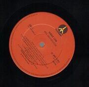 LP - Kris Kristofferson - Border Lord