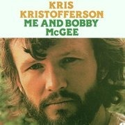 CD - Kris Kristofferson - Me and Bobby Mcgee