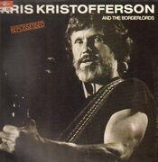 LP - Kris Kristofferson - Repossessed