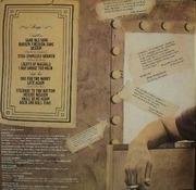 LP - Kris Kristofferson - Spooky Lady's Sideshow