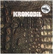 Double LP - Krokodil - Swamp / The Psychedelic Tapes - Limited Edition RSD 2016