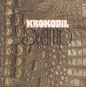 LP - Krokodil - Swamp - Original 1st German, Pokora 2001