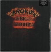 LP-Box - Krokus - Big Eight - Box Set