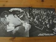 LP - Krokus - Metal Rendez-Vouz Metal Rendez-Vous