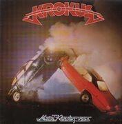 LP - Krokus - Metal Rendez-Vouz - WITH POSTER