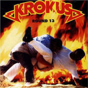 CD - Krokus - Round 13