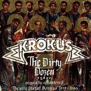 CD - Krokus - The Dirty Dozen +++++