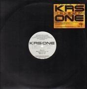 12inch Vinyl Single - KRS-One - Hot