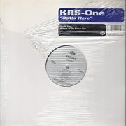 12inch Vinyl Single - KRS-One - Outta Here