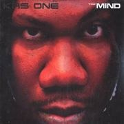 12inch Vinyl Single - KRS-One - The Mind