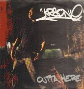 12inch Vinyl Single - KRS One - Outta Here
