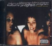 CD - Kulturni Program - 15 Plastic Donuts