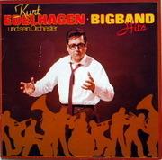 LP - Kurt Edelhagen Und Sein Orchester - Bigband Hits
