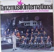 LP - Kurt Edelhagen Und Sein Orchester - Tanzmusik International