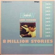 12inch Vinyl Single - Kurtis Blow - 8 Million Stories