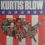 LP - Kurtis Blow - America