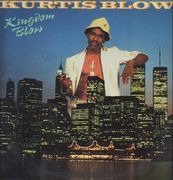 LP - Kurtis Blow - Kingdom Blow