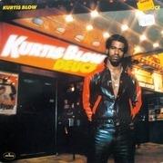 LP - Kurtis Blow - Deuce