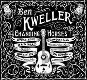 CD - Kweller,Ben - Changing Horses