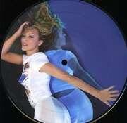 7inch Vinyl Single - Kylie Minogue - Get Outta My Way