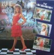 12inch Vinyl Single - Kylie Minogue - The Loco-Motion