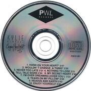 CD - Kylie Minogue - Enjoy Yourself