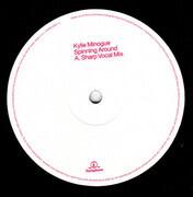 12inch Vinyl Single - Kylie Minogue - Spinning Around