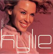 2 x 12inch Vinyl Single - Kylie Minogue - Spinning Around