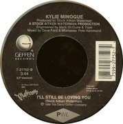 7inch Vinyl Single - Kylie Minogue - The Loco-Motion