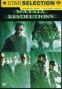 DVD - Andrew 'Andy' Wachowski, Lana Wachowski - Matrix Revolutions