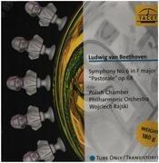 LP - L. Van Beethoven - Symphony NO.6