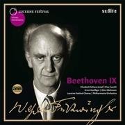 Double LP - L. Van Beethoven - Symphony No.9 - WILHELM FURTWANGLER