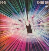 LP - L.T.D. - Shine On