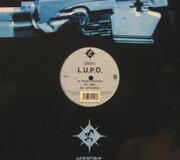 12inch Vinyl Single - L.U.P.O. - Penetration