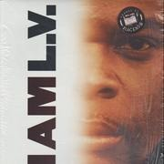 12'' - L.V. - I Am L.V.