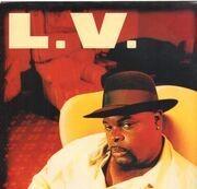 LP - L.V. - I Am L.V.