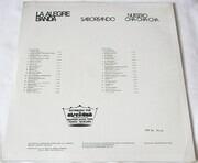 LP - La Alegre Banda - Nuestro Cha Cha Cha