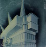 CD - Laibach - Kapital