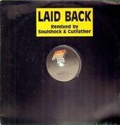 12inch Vinyl Single - Laid Back - Bakerman (Remix)