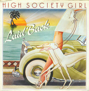 7'' - Laid Back - High Society Girl