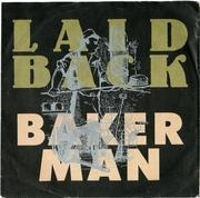 7'' - Laid Back - Bakerman